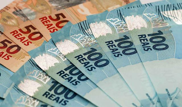 Economia: Real tem a 2ª maior valorização global do trimestre.