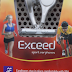 Giveaway: Exceed sport earphones!