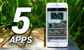 5 iOS Apps Better Than Stock