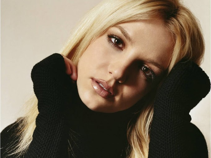 Britney Spears - I've Been Loving You Too Long (Otis Redding Cover)