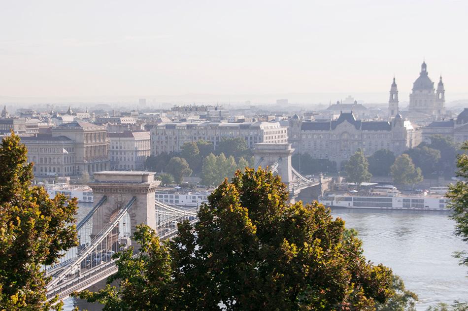 co zobaczyć w Budapeszcie | Węgry