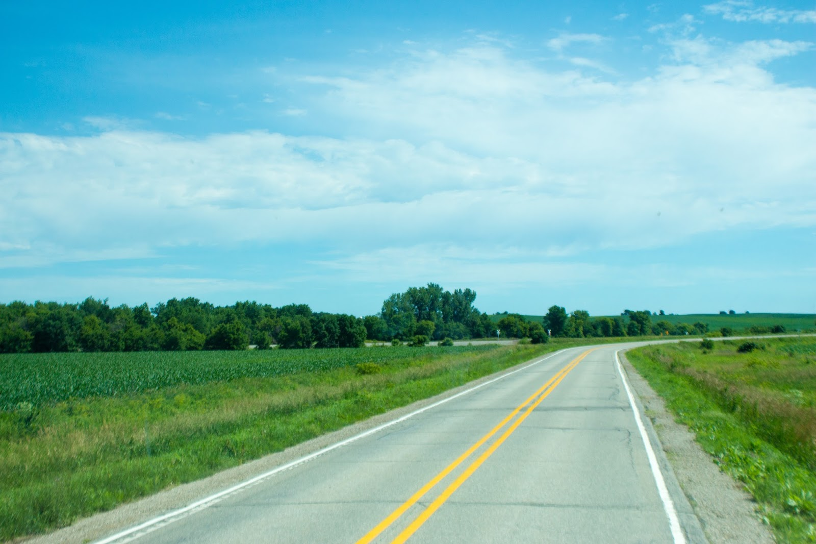 On The Meandering Road: June 23, 2015 - Des Moines, IA to Galesburg, IL