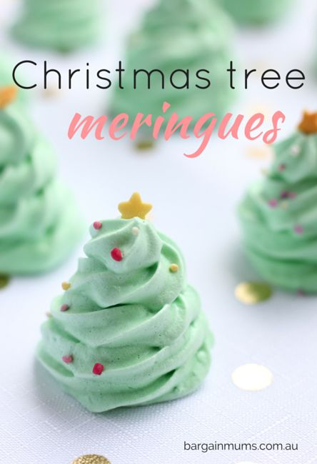 CHRISTMAS TREE CRAFTS AND TREATS