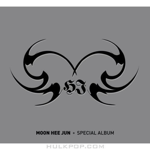 Moon Hee Jun – MoonHeeJun Special Album (AAC M4A)