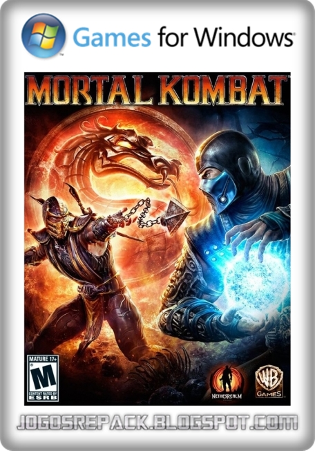 crack para mortal kombat 9 komplete edition pc