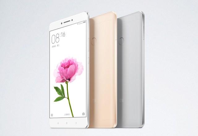 Harga Xiaomi Mi Max Terbaru