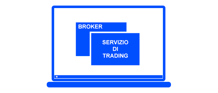 Cosa è il servizio di trading e quali servizi offrono i broker online