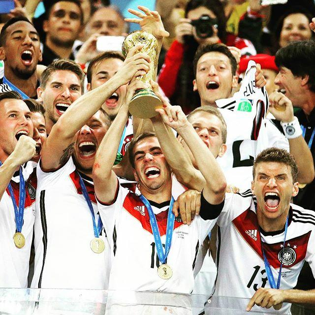 Od roku mamy Mistrzostwo! DZIĘKUJEMY!