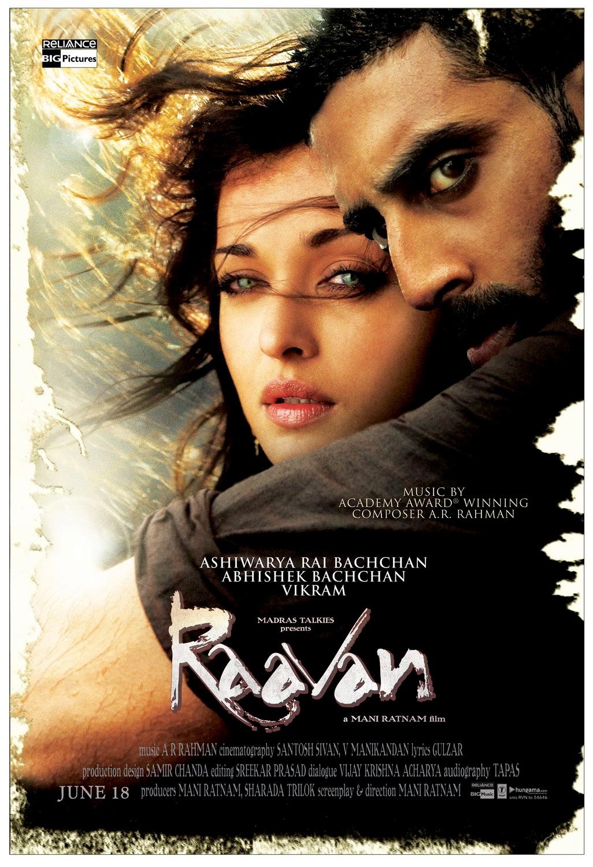 Raavan (2010) ταινιες online seires xrysoi greek subs