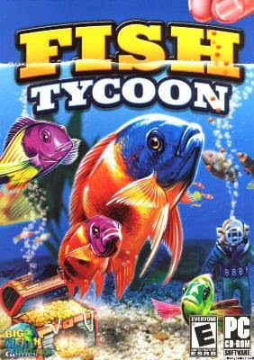 Baixar - Fish Tycoon - Pc Game (Completo)