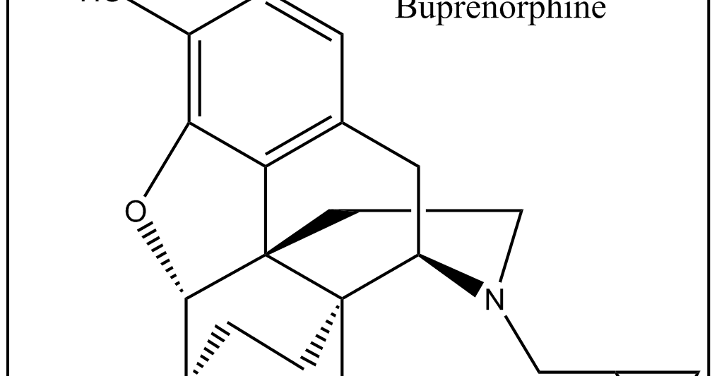 Image Result For Can Buprenorphine Cause