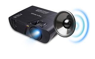 ViewSonic LightStream PJD5555W 3