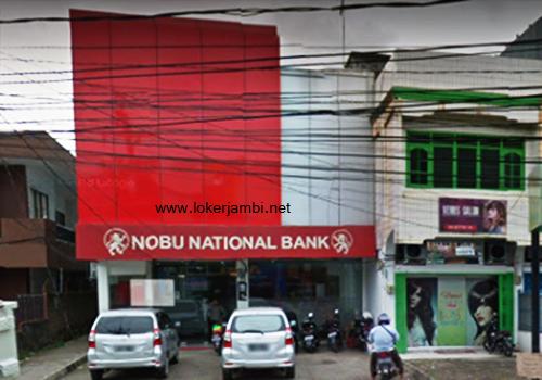 Pt Bank Nationalnobu Tbk Nobu Bank - Seputar Bank