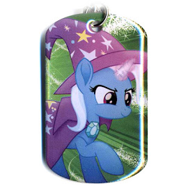 MLP Trixie Lulamoon My Little Pony the Movie Dog Tag