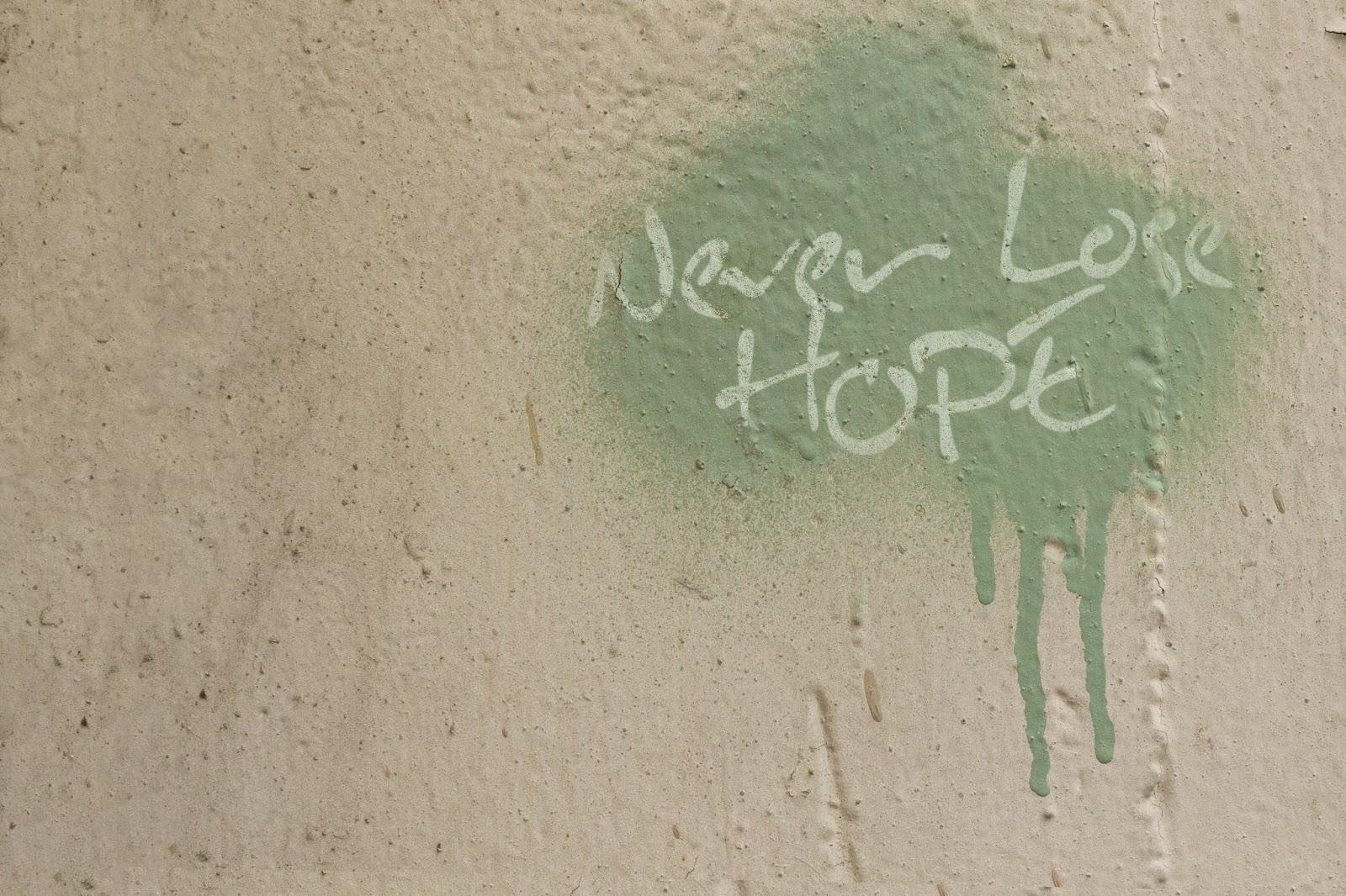 Matematika Dan Harapan