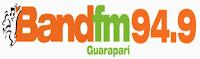 Rádio Band FM - Guarapari e Vitória/ES