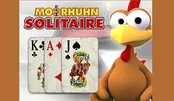 Moorhuhn İskambil - Moorhuhn Solitaire