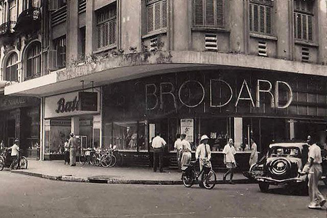 Lịch Sử Hình Thành Bánh Trung Thu Brodard