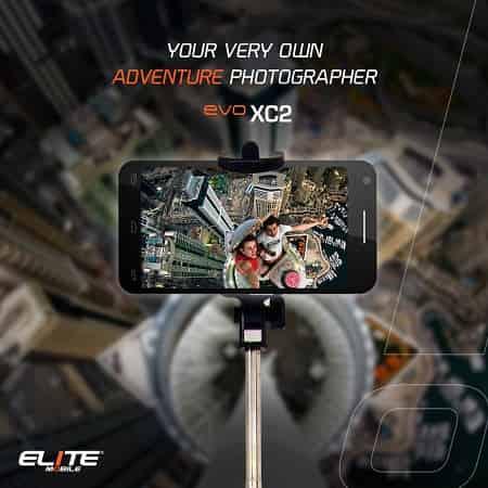 Elite EVO XC2 Smartphone