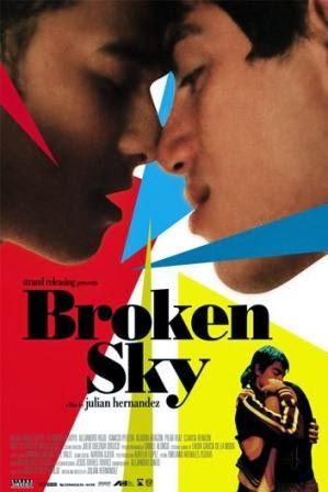 El cielo dividido, film