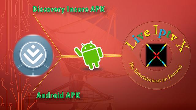 Discovery Insure APK