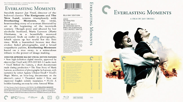 Everlasting Moments Bluray Cover
