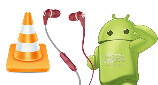Android VLC PLayerda Kulaklık Kumandası Ayarı Nasıl Yapılır