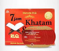 Alfamind Alhira 7 Jam Khatam & Paham Al Quran ANDHIMIND