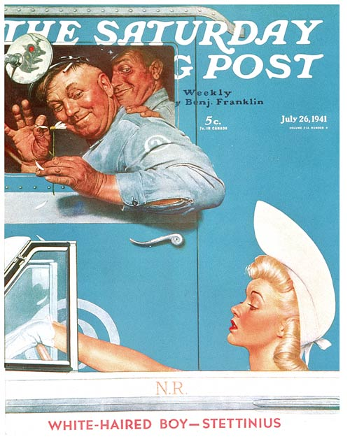 Saturday Evening Post, 26 July 1941 worldwartwo.filminspector.com
