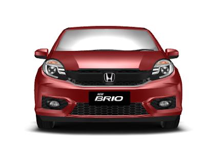 New 2016 Honda Brio Facelift version Hatchback