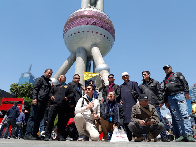 Paket Tour Beijing China 2019 Yang Muslim Friendly Promo