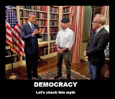 lustige Politiker Bilder Demokratie witzig