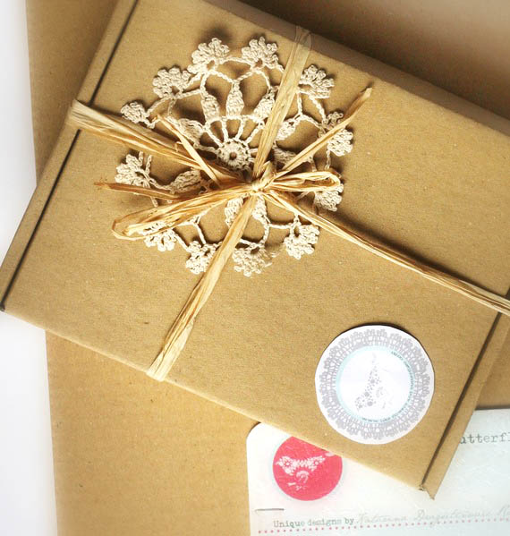 45 Lovely Christmas Gift Packaging Amp Wrapping Ideas