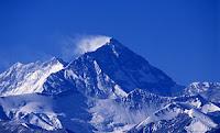 Вр. Джомолунгма, Хималаи