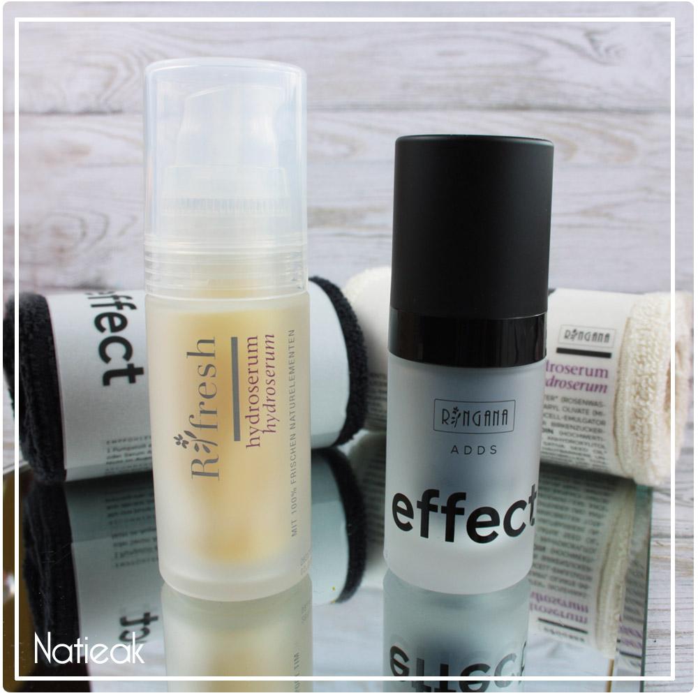 La cosmétique fraîche qu'est-ce que c'est ?