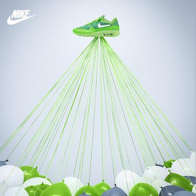 Nike Air Max 1 Ultra Flyknit en #TiendaFitzrovia