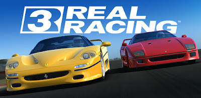 Download Real Racing 3 MEGA MOD APK