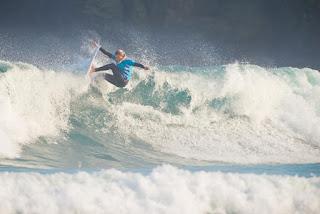 8 Pauline Ado FRA Pantin Classic Galicia Pro foto WSL Laurent Masurel