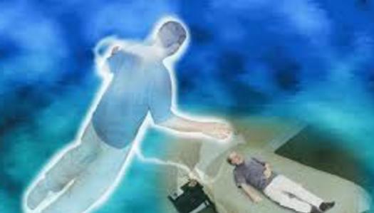 Arti Mimpi Melihat Kematian Diri Sendiri