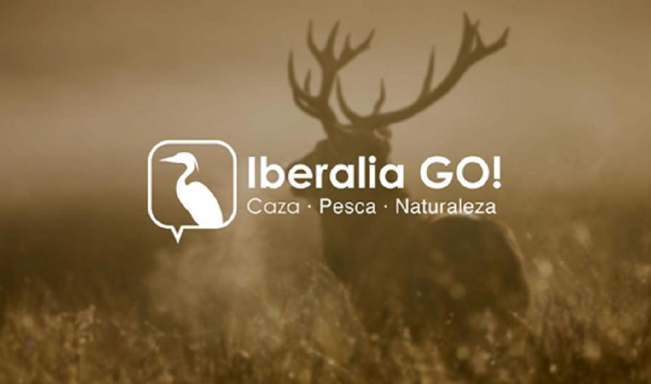 Iberalia Go: disfruta de los mejores documentales de caza y pesca