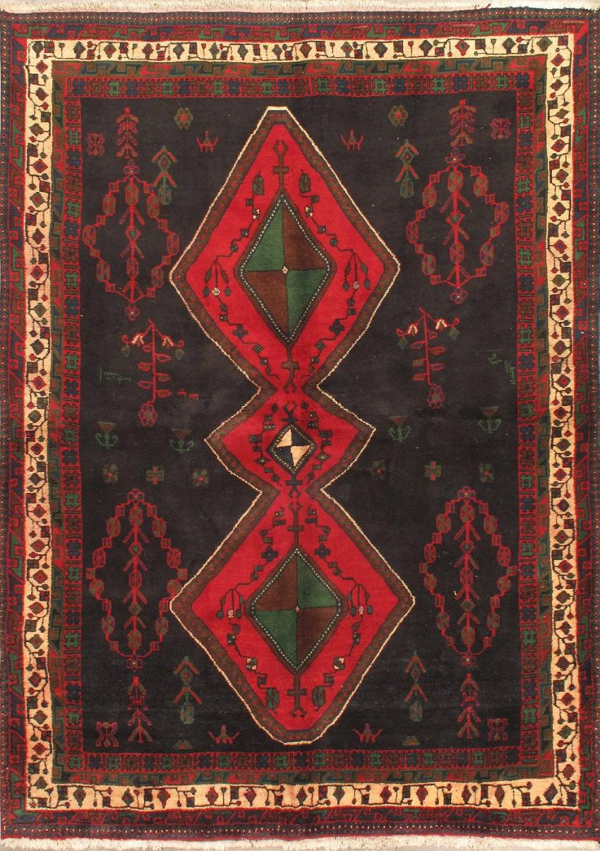 Rugs And Kilims Are The Master Elements Of Bohemian Style: Rug Master: All About Afshar Rugs And Kilims