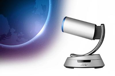 Giải pháp hội nghị truyền hình AVer thế hệ mới với nhiều tính năng nổi bật