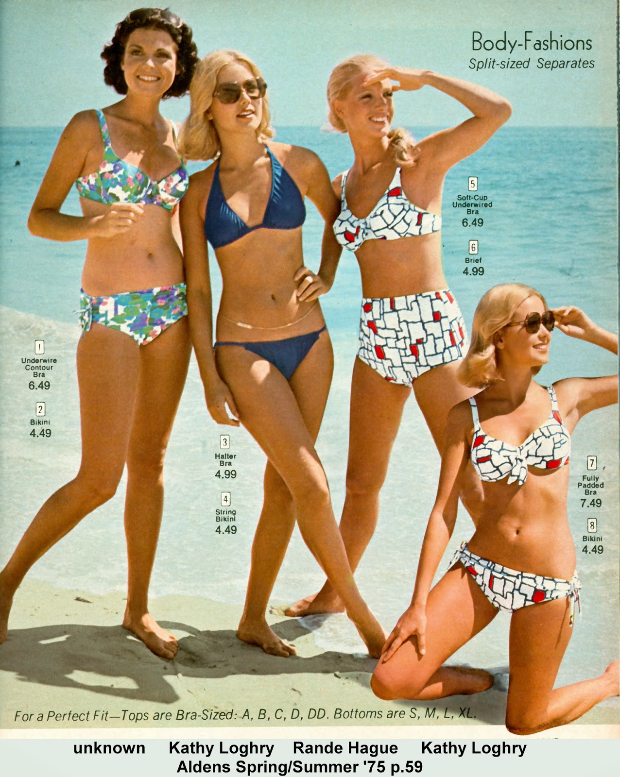 01b7bb49a51 Kathy Loghry Blogspot  Sizzlin  Sears Swimsuits - (Part 7) Challenge ...