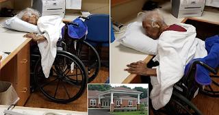 Νοσοκόμες παράτησαν 80χρονη με το πρόσωπο «χωμένο» σε μαξιλάρι και η γυναίκα παραλίγο να σκάσει