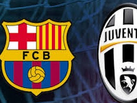 great in the minutes to 4 Barcelona Beat Juventus