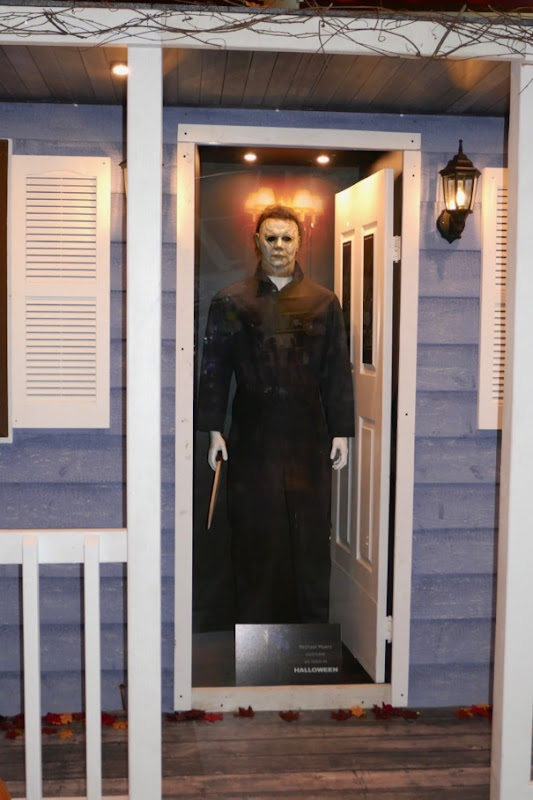 Michael Myers Halloween 2018 movie costume