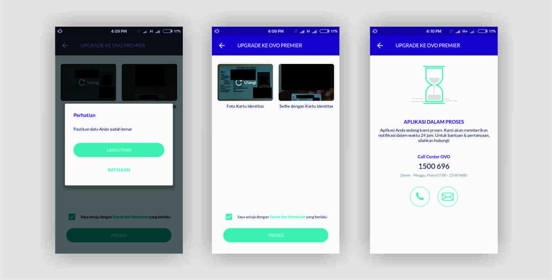 Cara Praktis Upgrade OVO Premier Online Tanpa Ke Kios  Cara Praktis Upgrade OVO Premier Online Tanpa Ke Kios 100% Work