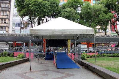 Idosos e pessoas com deficiência terão camarotes especiais no Carnaval