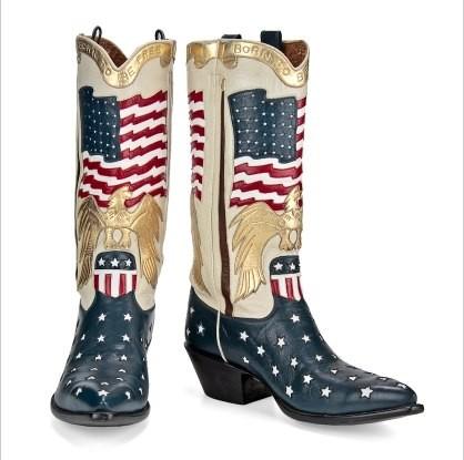 Ashtyn S Fashions Patriotic Fashion 2012 Election Editon