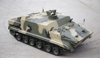 Amfibi BT-3F